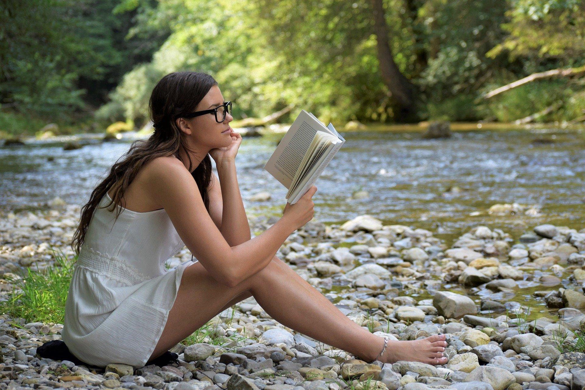 Jak i dlaczego warto się uzależnić od czytania?