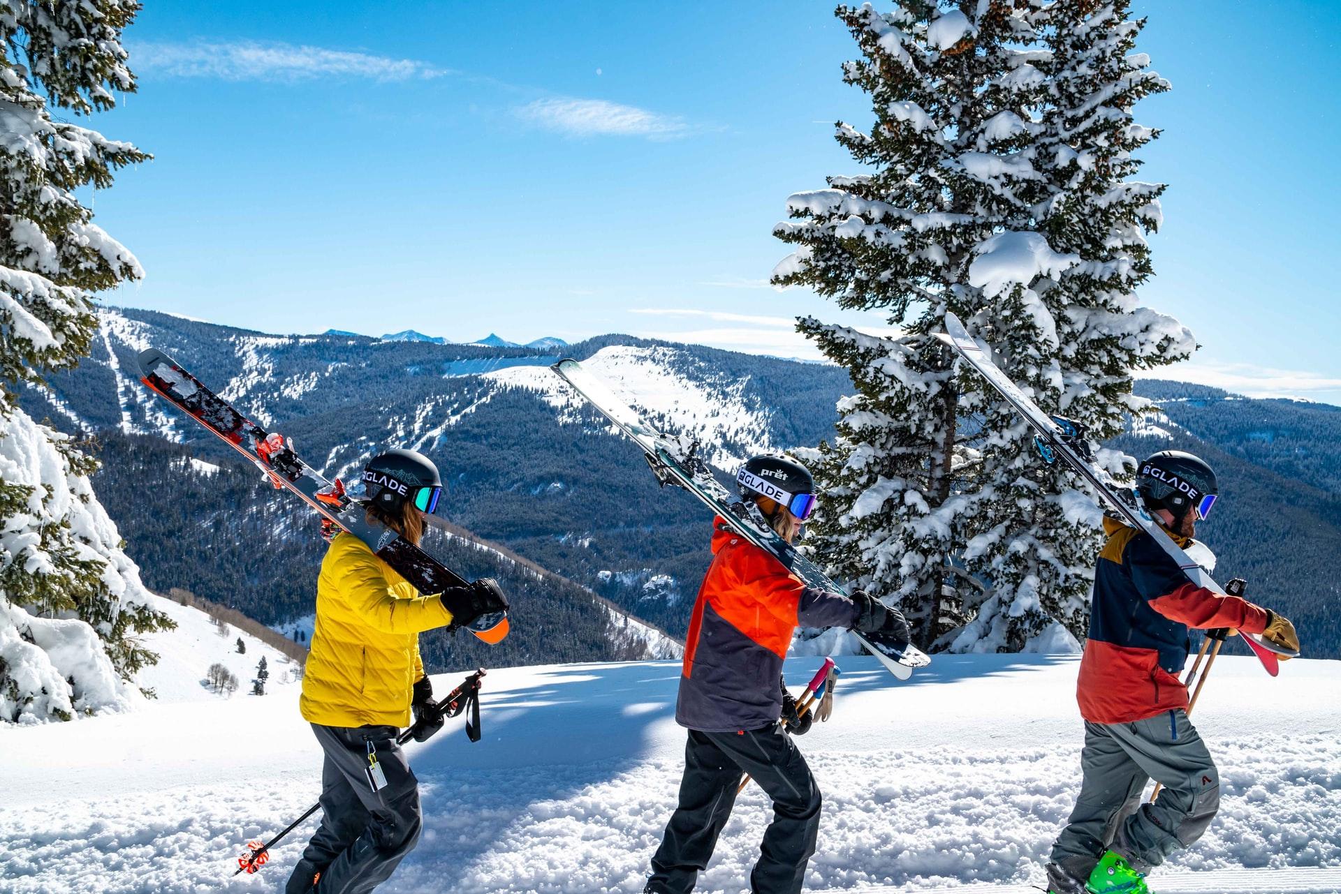 Tani wyjazd na narty w Alpy – jak to zrobić?