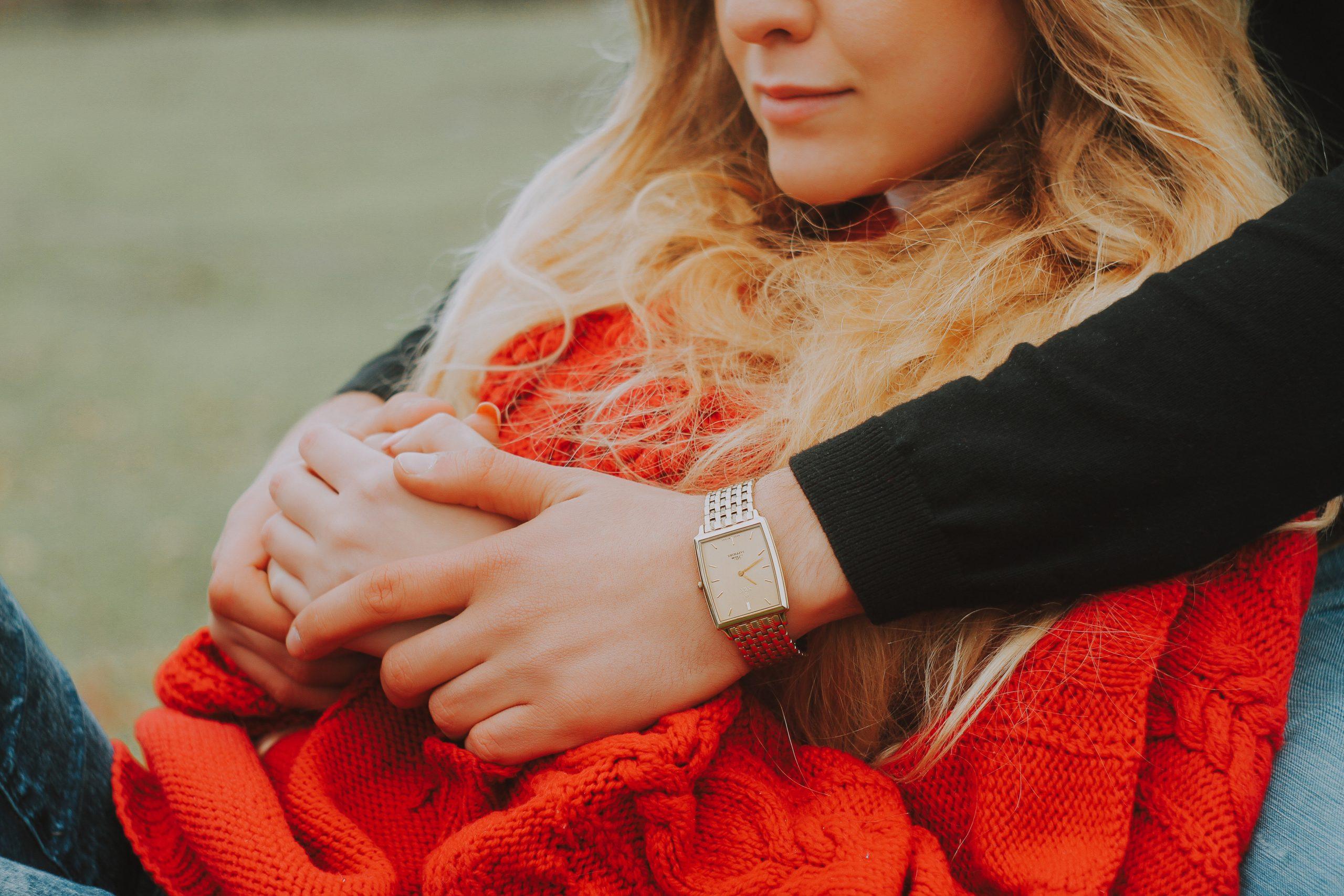 Jaki zegarek na prezent dla kobiety?
