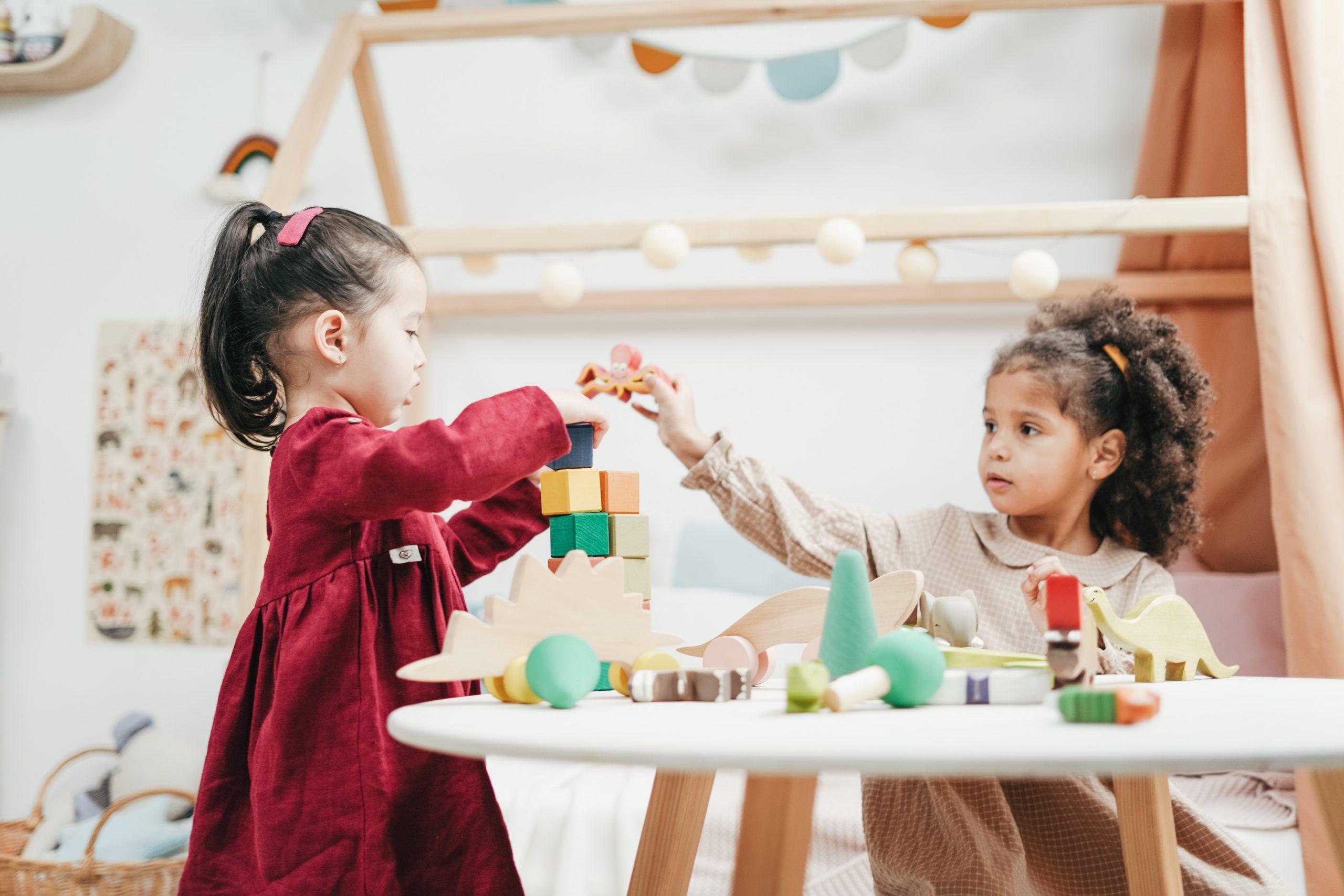 Gry planszowe dla dzieci – najlepsze propozycje