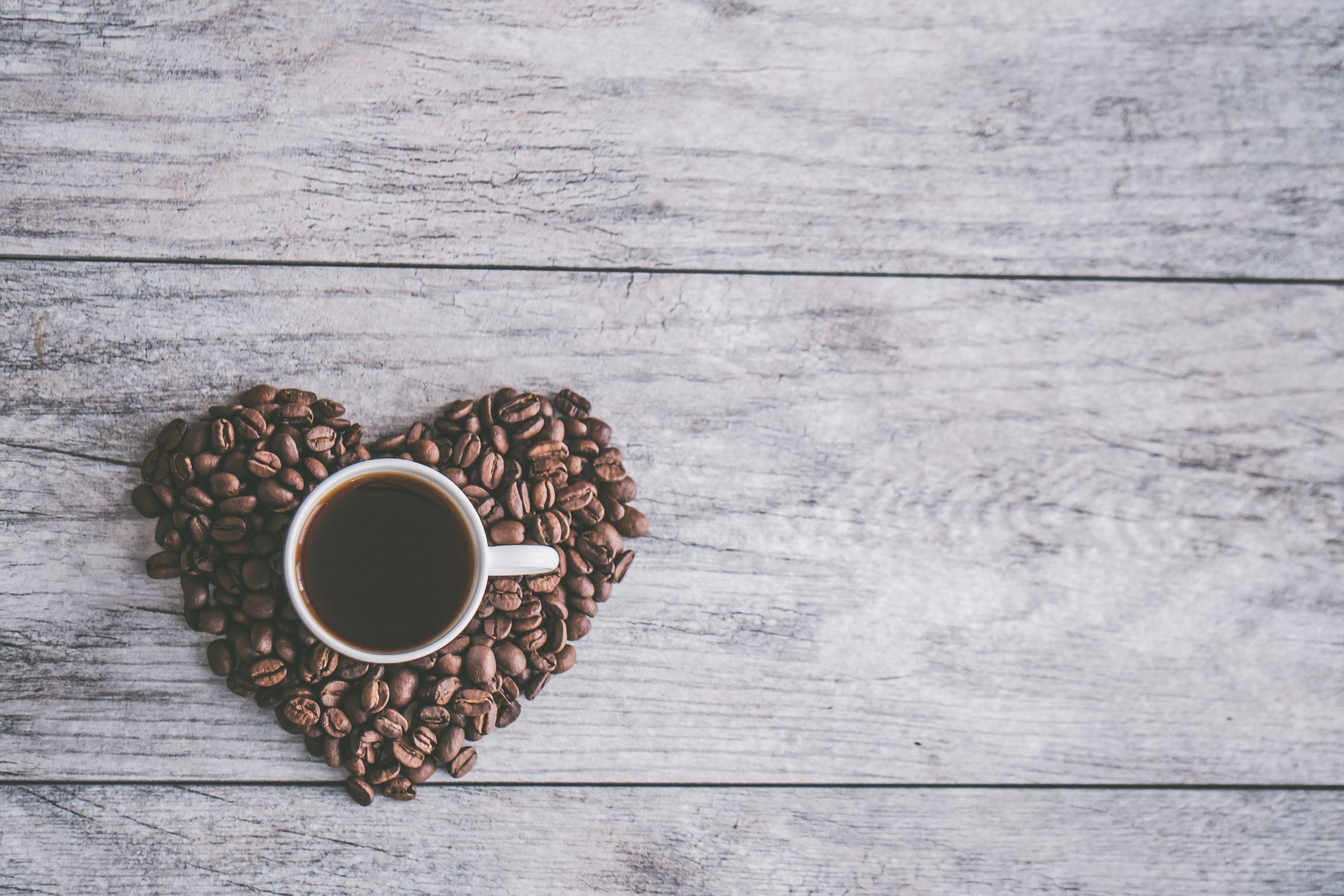 Jaka kawa ziarnista jest dobra?